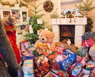 """""""Laimas"""" labdarības namiņā piepildīti 1 600 bērnu sapņi"""