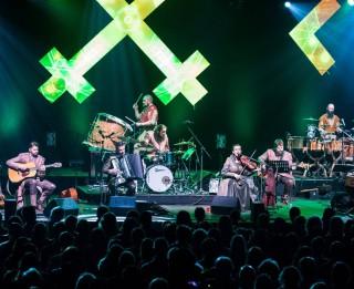 """4. maijā deju koncertuzvedumā """"Vēstījums rakstos"""" vienkopus pulcēsies vairāk nekā 700 dejotāji"""