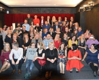 Vienpadsmito jubileju svin Dramaturgu teātris