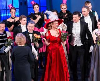 Video: Aicina parakstīties  par Operetes teātra atjaunošanu