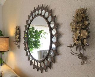 Spoguļi Fen Šui mācībā
