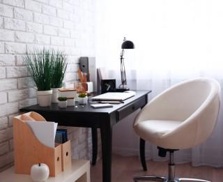 Mājas biroja iekārtošana - idejas un ieteikumi