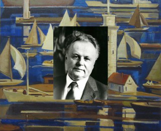Miris literatūras un kultūras zinātnieks Pēteris Zeile