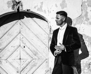 Ādažos notiks Latvijā pirmais ģitārista Mārča Auziņa autokoncerts