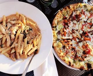 Izmēģini virtuvē ko jaunu un neparastu – picu no makaroniem
