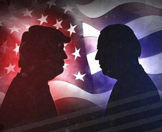 Bukmeikeri: ASV prezidenta vēlēšanās uzvarēs Baidens