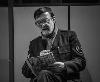 Miris komponists Juris Ābols