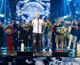 """Sākas """"Muzikālās bankas 2020"""" fināla balsojums par gada vērtīgāko dziesmu"""