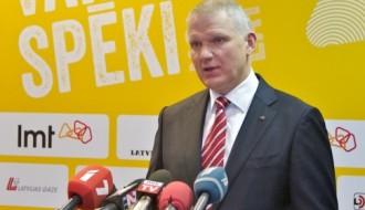 Tikmers par gatavošanos Sočiem, drošību un dopinga pārbaudēm