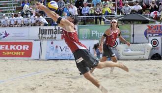 J.Šmēdiņš: ''Mums katrā turnīrā ir tikai viens mērķis - uzvarēt!''