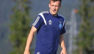 """Jagodinskis: """"Labāk esmu Kijevas """"Dynamo"""" rezervē nekā atkal dodos īrē"""""""