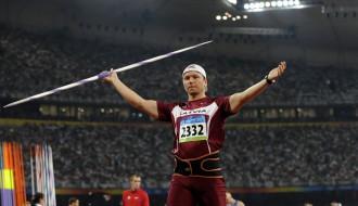 23. augusts, Pekina - tātad medaļa Latvijai. Kovala pieredze
