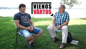 """Video: Tribuncovs par karjeru, Šupleru, Rīgas """"Dinamo"""", hokeju Eiropā"""