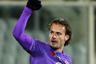 """Džilardino atgriežas """"Fiorentina"""", Kvadrado pieprasa pāreju uz """"Chelsea"""""""