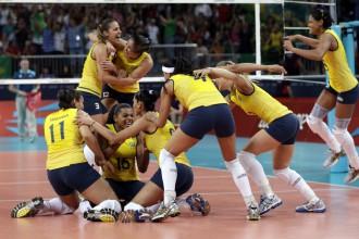 Rio olimpiādes biļešu topā pirmajā vietā izvirzījies volejbols