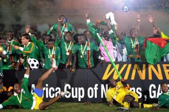 FIFA svarīgākie futbola momenti 2012. gadā