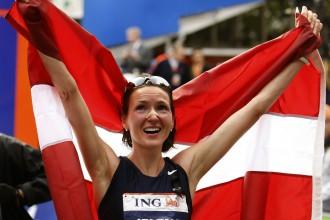 Prokopčuka pēc 10 gadu pārtraukuma skries Osakas maratonā