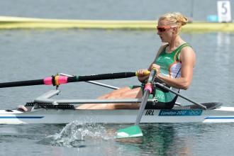 Īrijas latvietei Pušpurei ceturtā vieta pasaules čempionātā