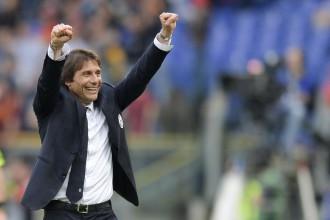 Konte apstiprināts par Itālijas galveno treneri
