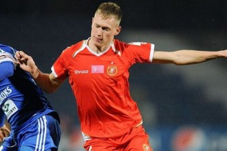 "E.Višņakovs pievienosies Polijas Ekstraklases klubam ""Ruch"""