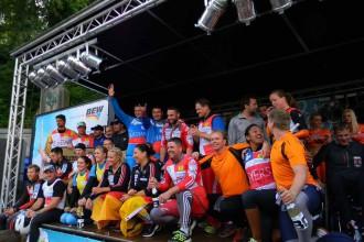 Ķibermanis iegūst septīto vietu FIBT vasaras čempionātā