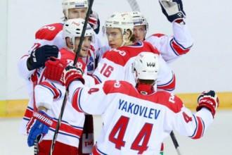 """""""Lokomotiv"""" atstāj sausā Minskas """"Dinamo"""""""