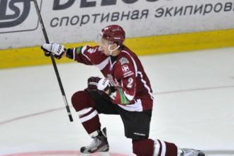 A. Ozoliņš atgriezīsies Kazahstānā