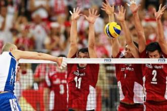 Polija izslēdz Krieviju un pusfinālā spēlēs ar Vāciju