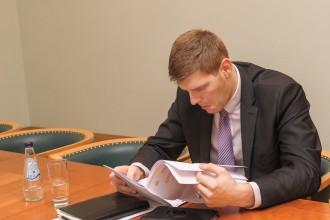 """LSFP funkcionārs: """"Federācijām jācenšas palielināt valsts budžeta finansējumu"""""""