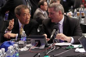 "NHL apstiprina ""Islanders"" pārdošanu"