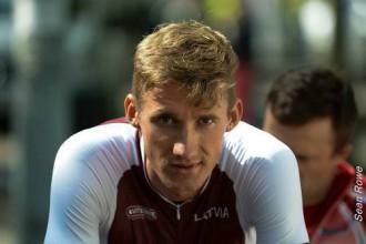 Latvijas vadošie riteņbraucēji pārstāvēs savas komandas arī nākamsezon