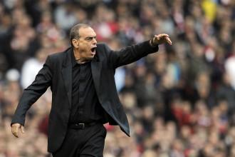 """Ganas izlasi turpmāk vadīs bijušais """"Chelsea"""" treneris Grants"""