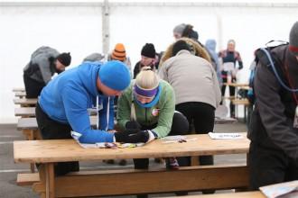 Rīgas rogainingā startē vairāk nekā 750 dalībnieki