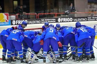 Latvijas nākamie pretinieki itāļi atspēlē triju vārtu deficītu un uzvar Austriju