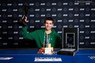 EPT 11 Prāga ME uzvarētājs saņem €969,000