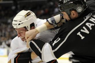 """Ivanāns: """"Esmu pamēģinājis arī citus darbus, taču velk atpakaļ uz hokeju"""""""