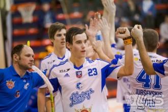 """Malkavs izglābj čempionu godu Ulbrokā, """"Lielvārde"""" un """"Rubene"""" soli no pusfināla"""