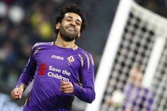 """Salā iesit divus vārtus, """"Fiorentina"""" ieņem Turīnas """"Juventus"""" <i>cietoksni</i>"""