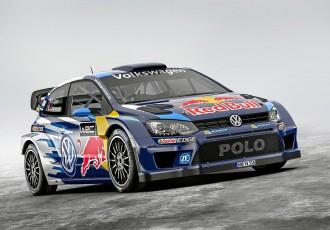 Foto: WRC komandas atrāda savus jaunos auto