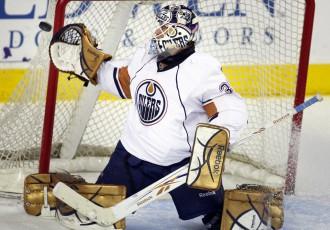 """Blogs: Džefrijs Druāns-Delorjē neglāba """"Oilers"""", vai glābs """"Dinamo""""?"""