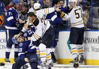 Blogs: Girgensons – septītais kauslis NHL no Latvijas