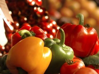 Padomi veselīgam uzturam- kas jāēd, lai būtu vesels