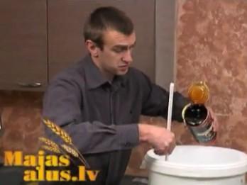 Video: Kā pagatavot garšīgu alu mājas apstākļos?