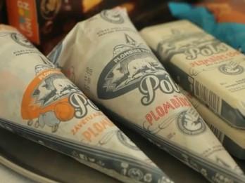 Video: Slavenie Latvijas saldējumu zīmoli Pols, Ekselence, Tio piedzīvo pozitīvas pārmaiņas