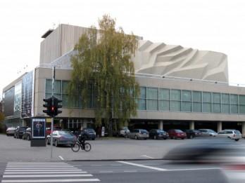 Sāksies biļešu iepriekšpārdošana uz Dailes teātra izrādēm janvārī