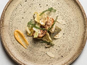 Pasaules TOP pavārs atzinīgi vērtē Rīgas restorānus