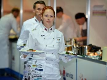 Noskaidros 2013. gada Latvijas labāko pavāru