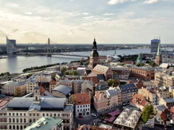 Preses konferencē informēs par Latvijas valsts simtgades svinību Rīgas pasākumu programmu
