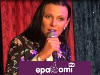 Video: Ieva Pļavniece aicina uz garšīgu un kulturālu atpūtu savā mākslas telpā