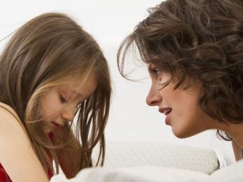 13 frāzes ar apslēpto vēstījumu jeb domā, ko saki savam bērnam